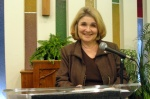 Pastor Denise_November 3, 2013